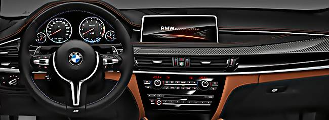 2017 Bmw X6m Redesign Interiors Bmw Redesign