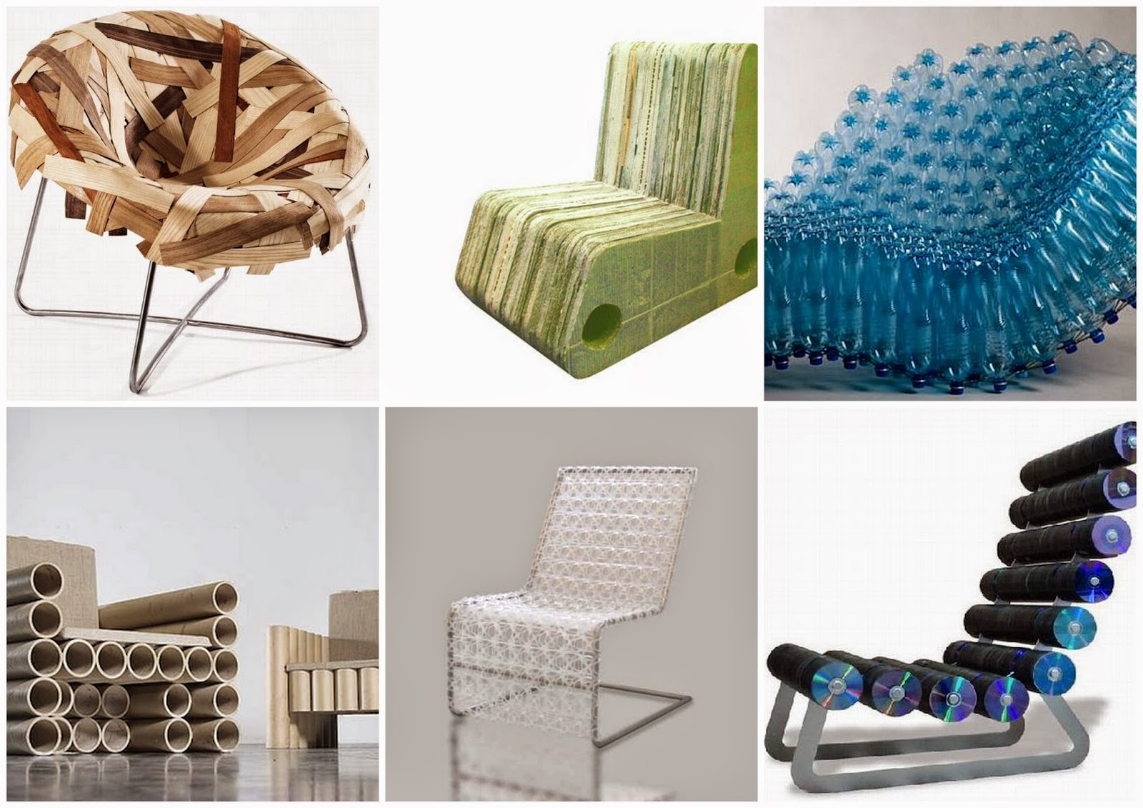 Aldea Zur Proyecto Dise O De Mobiliario Con Material De