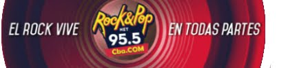 Rock & Pop Córdoba | 95.5
