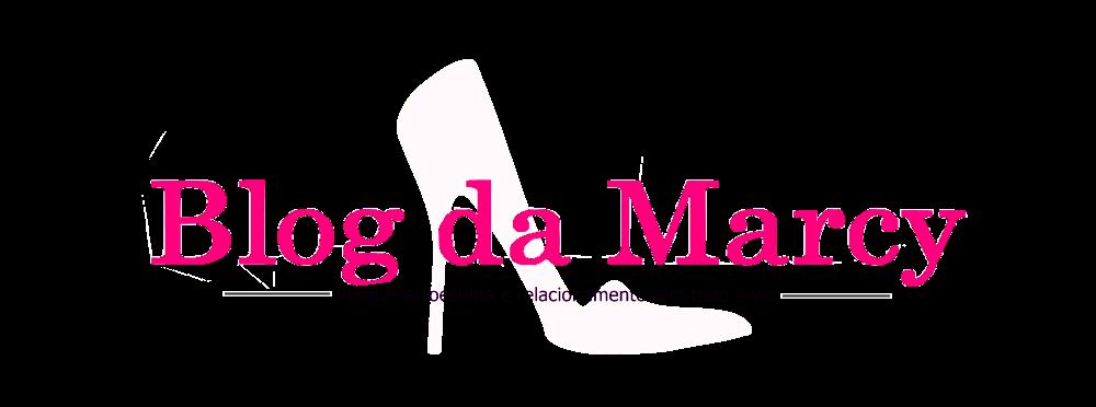 Blog da Marcy