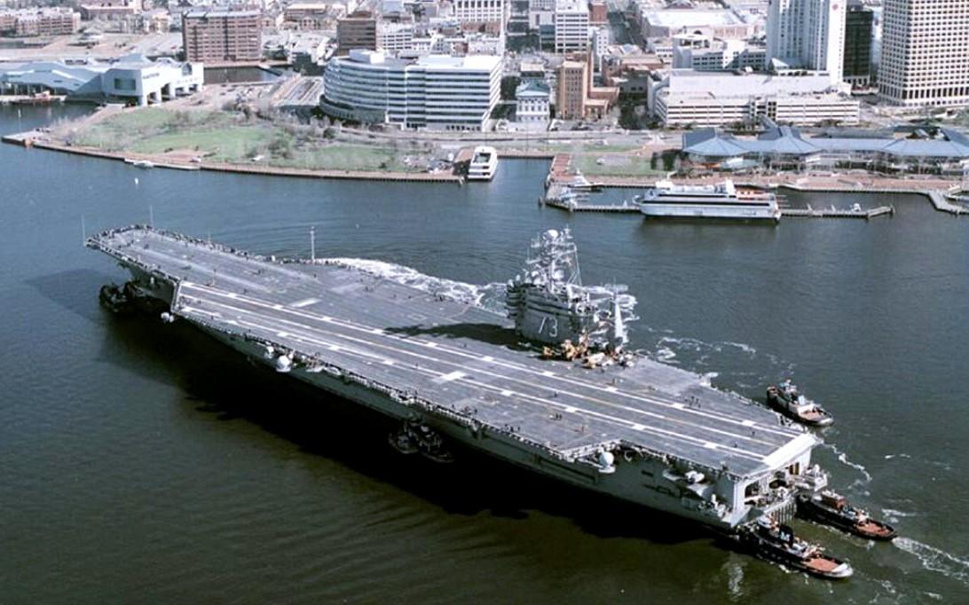 wallpaper kapal perang