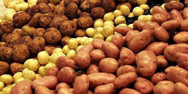 La patata fa bene alla salute!