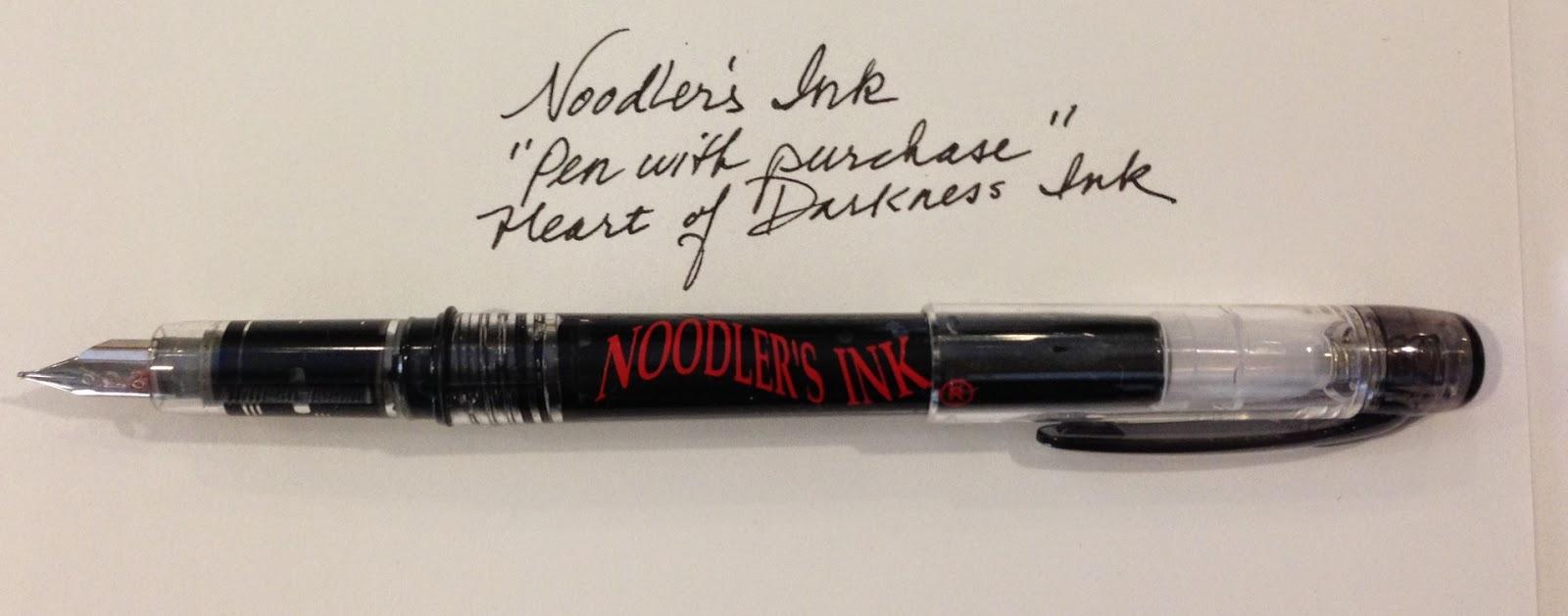 Free Ink Pens Linda Tracey Brandons Blog My Fountain Pens