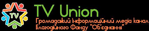 TV Union - общественный медиа канал фонда Объединение
