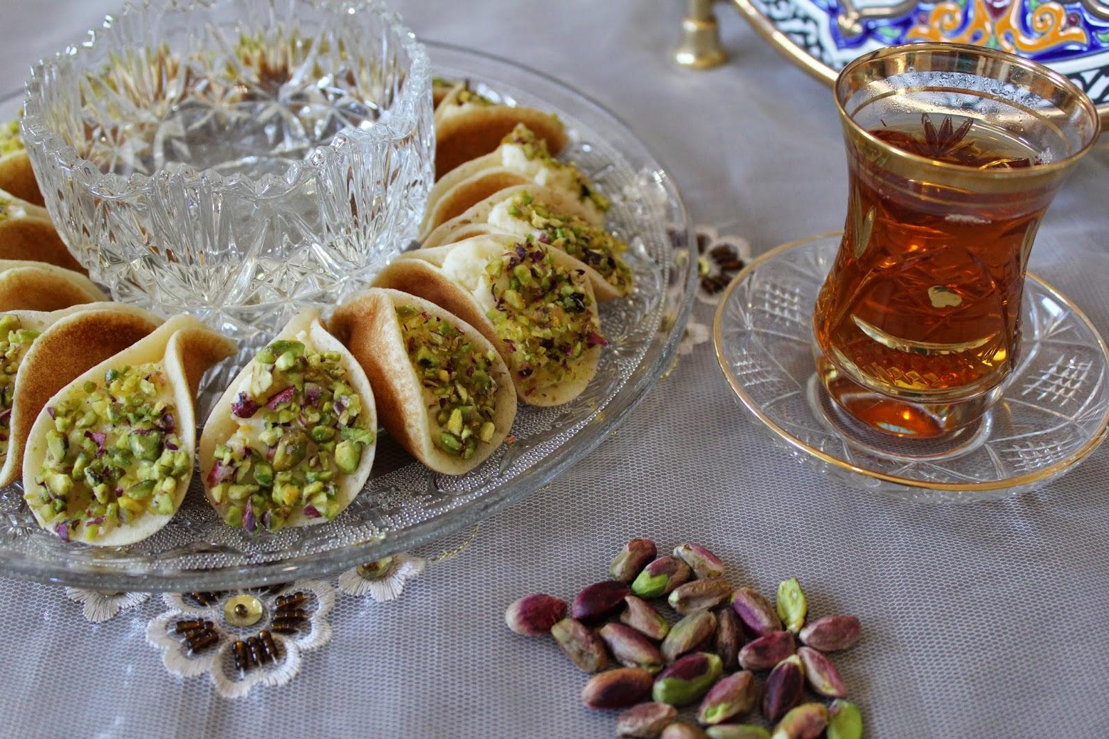 atayef-assafiri-tortitas-árabes