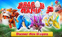 Download Dragon Mania Apk Mod