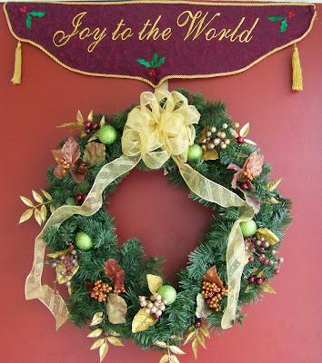 FREE CROCHETED CHRISTMAS TREE SKIRT PATTERN « CROCHET FREE PATTERNS