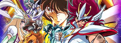 Saint Seiya Omega: Shun hará su aparición en la nueva seri