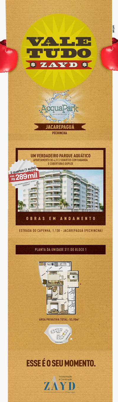 Investimento Residencial