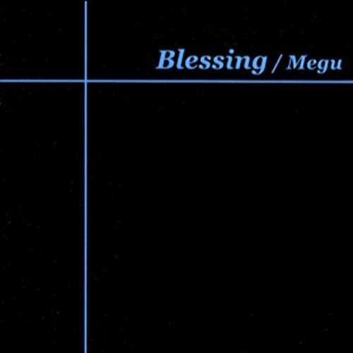 [MUSIC] Megu – Blessing (2014.12.03/MP3/RAR)