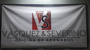OFICINA DE ABOGADOS  VASQUEZ & SEVERINO