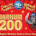Ringling Bros. and Barnum & Bailey® Presents BARNUM 200
