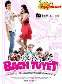 Nhật Ký Bạch Tuyết full online trọn bộ - Phim Việt Nam