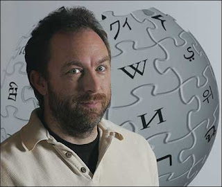 Biography of Jimmy Wales - Founder of Wikipedia