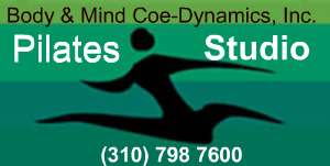 Body and Mind Coe-Dynamics Pilates Studio