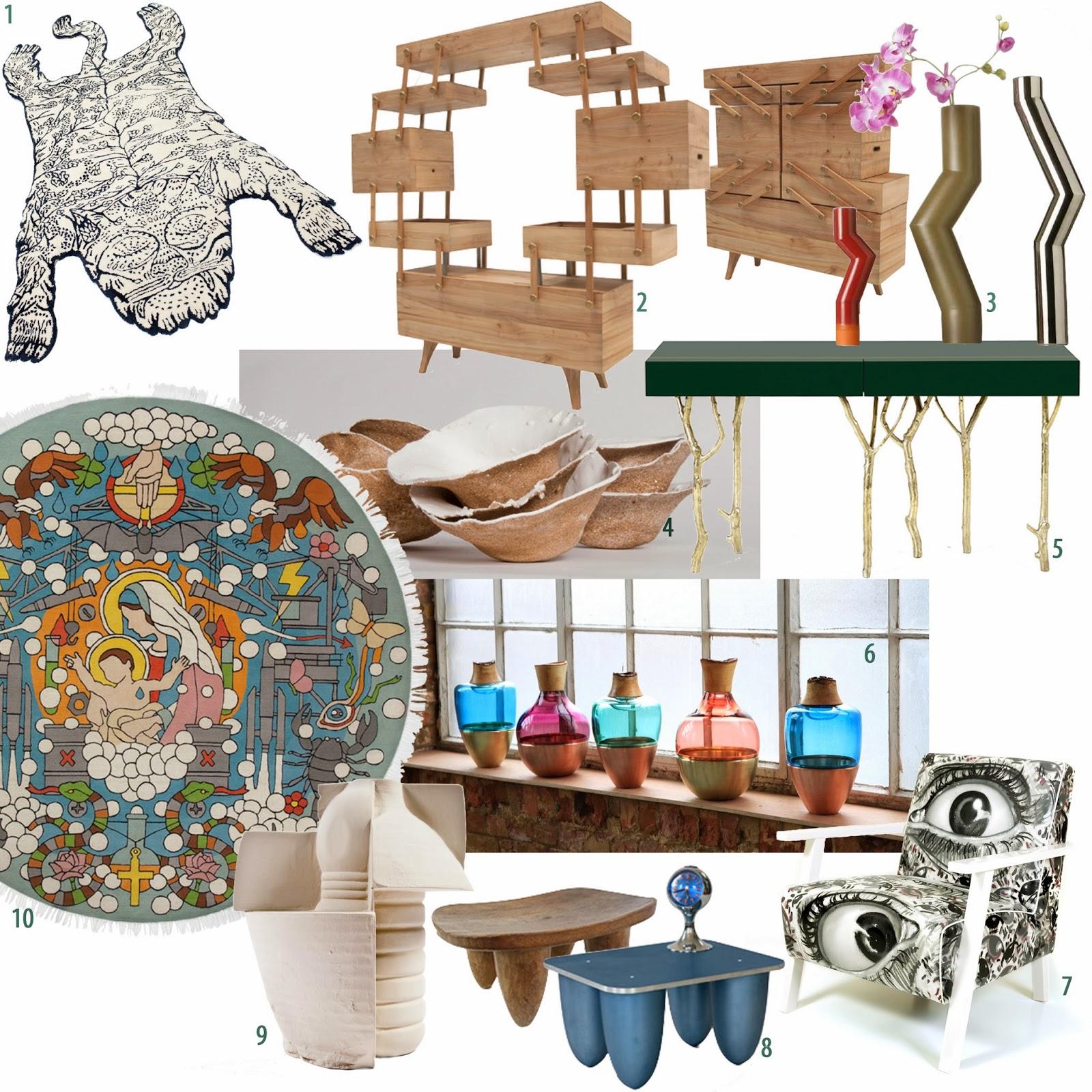 Shoppingvisadron: Frond