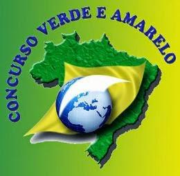CVA - CONCURSO VERDE AMARELO 2014