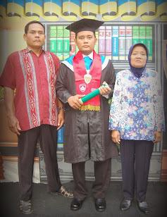 Bapak Dan Ibu Restu