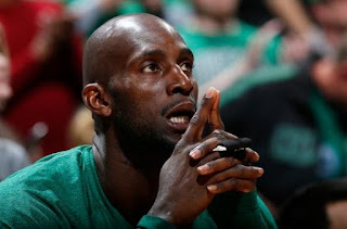 Kevin Garnett trade rumors: Boston Celtics trade with LA Clippers close?