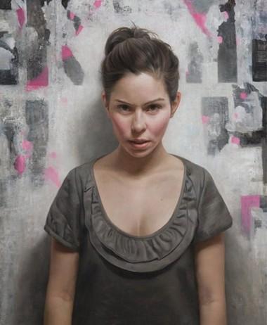 lukisan aliran realis
