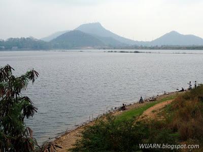 อ่างเก็บน้ำบางพระ, Bangphra Reservoir