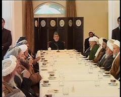 تشکیل اتاق فرامین جنگ و جهاد