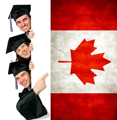 Canada is one of the countries with the best education