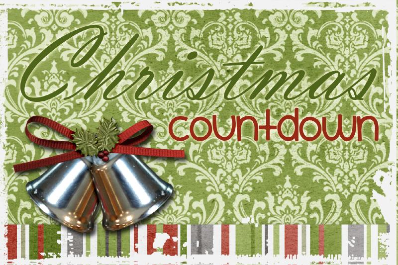 christmas countdown wallpaper - photo #24