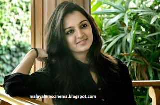 Manju Warrier launched her website