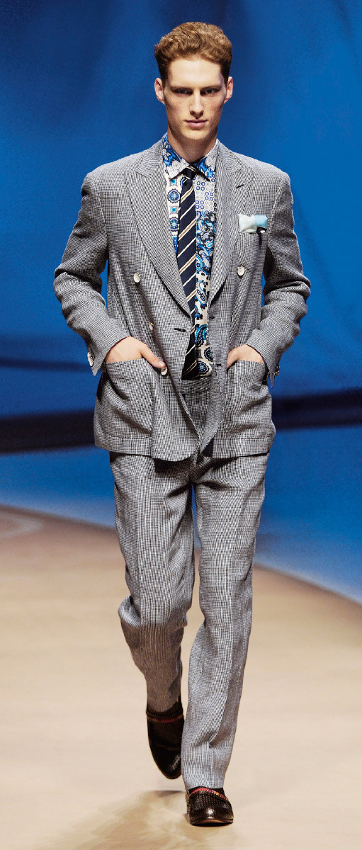 spring fashion 2012 men