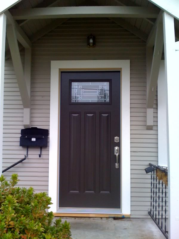 What Color To Paint Front Door Inspiration Of Exterior Front Door Paint Colors Images