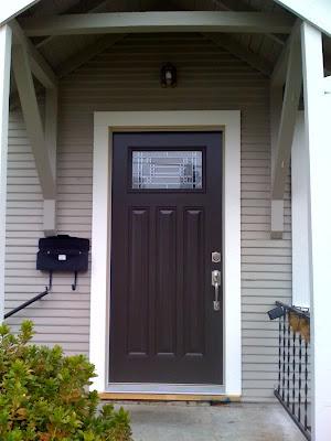 Modern Homes Door, Paint Designs
