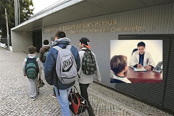 Agrupamentos de escolas vão ter onze novos psicólogos