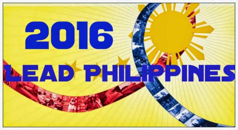 Lead Philippines 2016