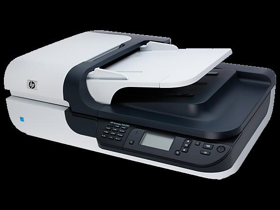 HP ScanJet 5400c drivers