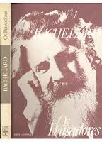 Livro-Gaston Bachelard-Os pensadores-A filosofia do não. O novo espírito científico. A poética do espaço.pdf
