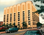Quaker Square Inn - Akron Ohio