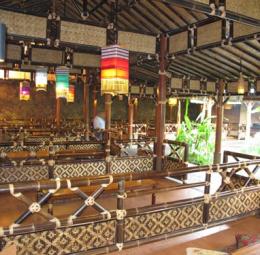 Rumah Makan Raja Sunda