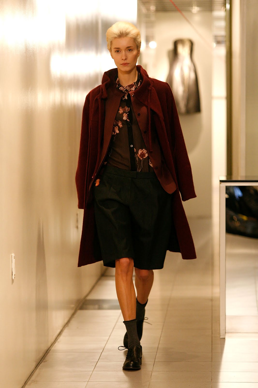 Bruno Basso Fashion Designer