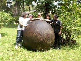 Proyecto Esferas