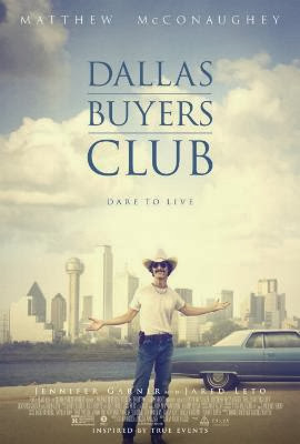 Dallas Buyers Club Stream online