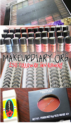 Makeup diary.org is having an amazing giveaway :)