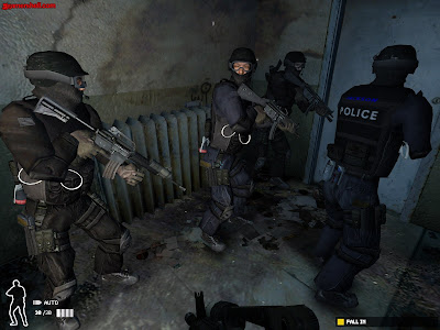 download latest SWAT 4 Full Version PC Game