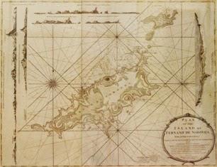 História resumida do Arquipélago