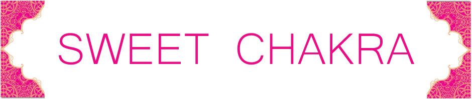 Sweet Chakra: A Lifestyle Blog