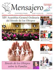 MENSAJERO 190