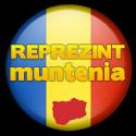 In clasamentul blogerilor reprezint Muntenia