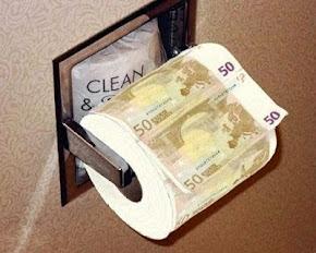 Ausgabe für Investmentbanker