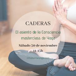 Masterclass  de Yoga