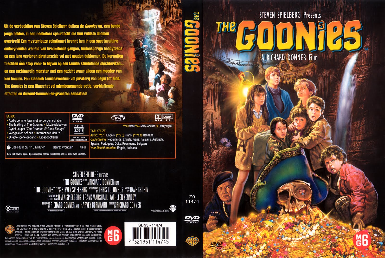 Goonies movie